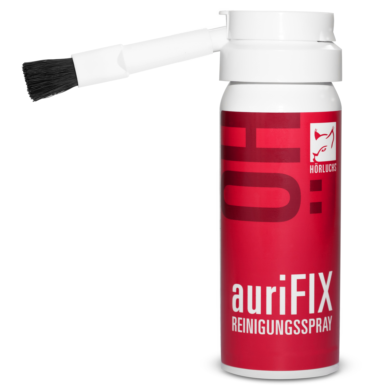auriFIX Reinigungsspray