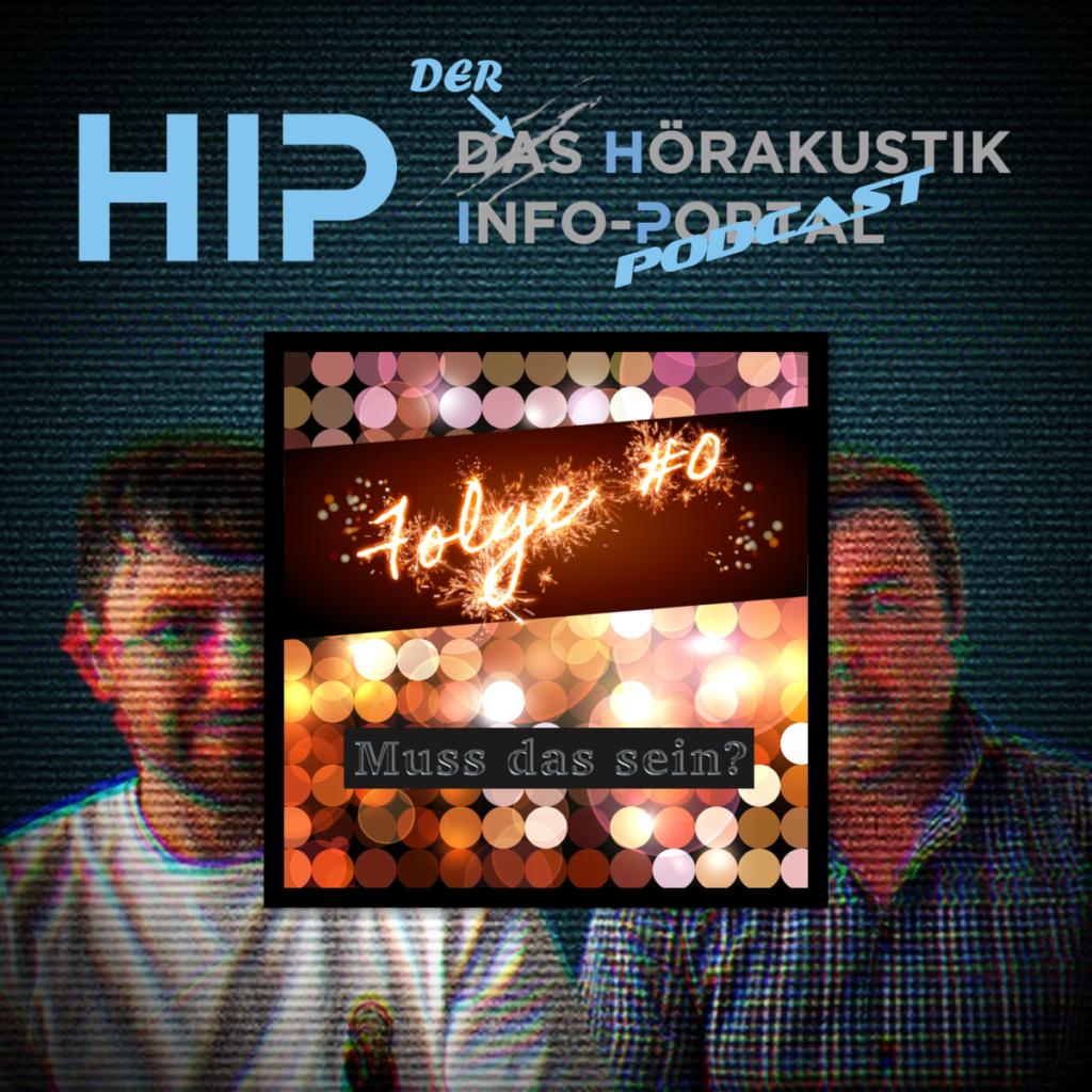 HIP – Der Hörakustik-Info-Podcast