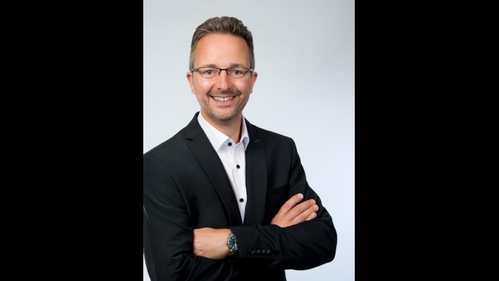 Martin Lützen tritt als Geschäftsbereichsleiter HANSATON die Nachfolge von Daniel Maas an