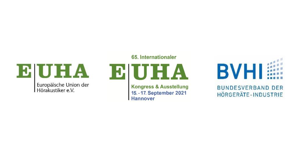 EUHA-Kongress 2021: Save the Date!
