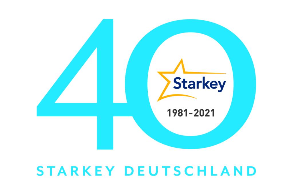 Starkey Laboratories (Germany) läutet mit der EUHA 2021 den Beginn einer neuen Ära der Leichtigkeit des Hörens ein