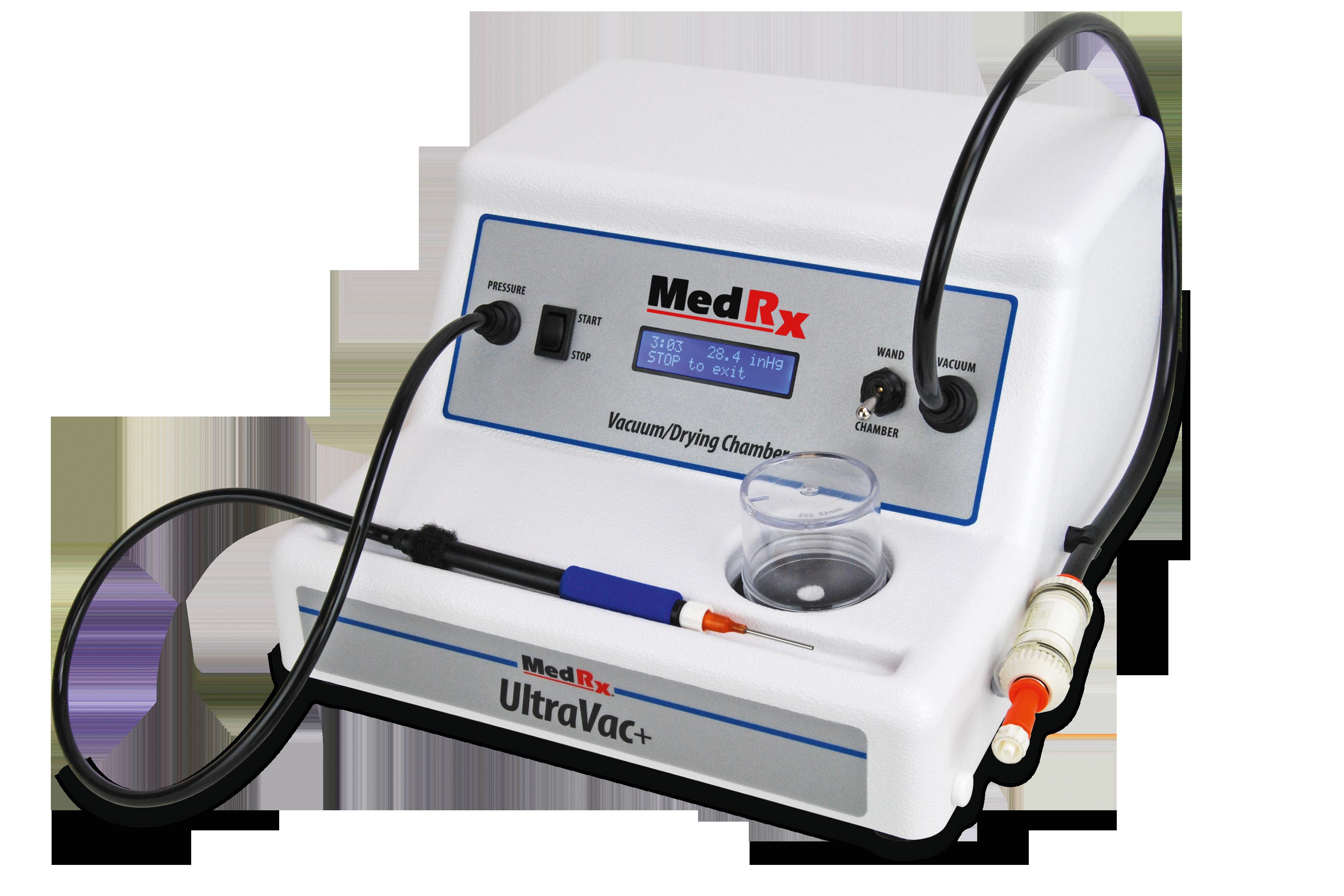 MedRx Ultravac